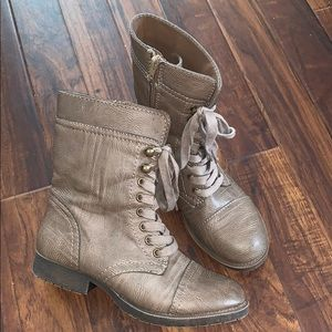 Rampage Combat Boots